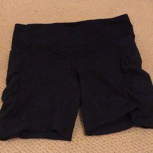 Lululemon Luxtreme Shorts